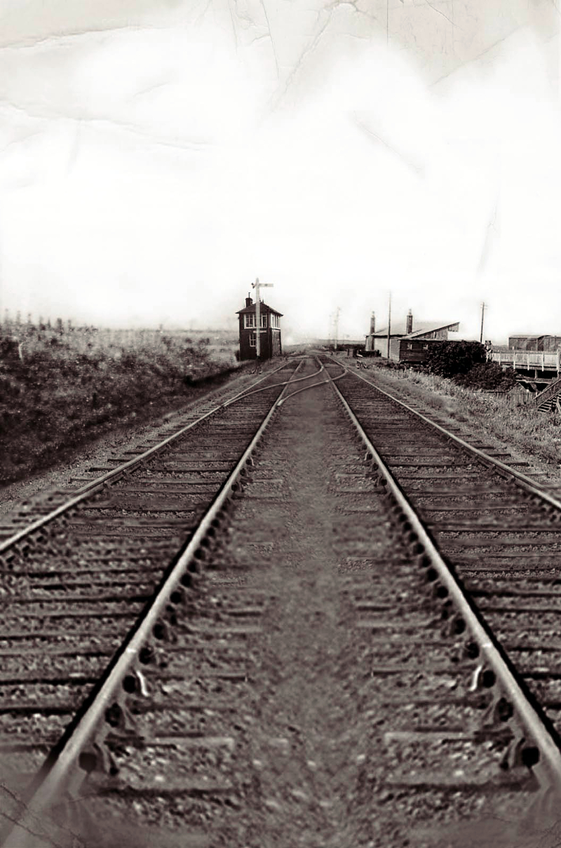 Abbey Junction 1931