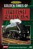 Golden Times of British railways DVD