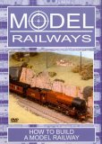 How to Build a Model Railway DVD