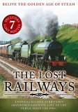 Lost Railways DVD