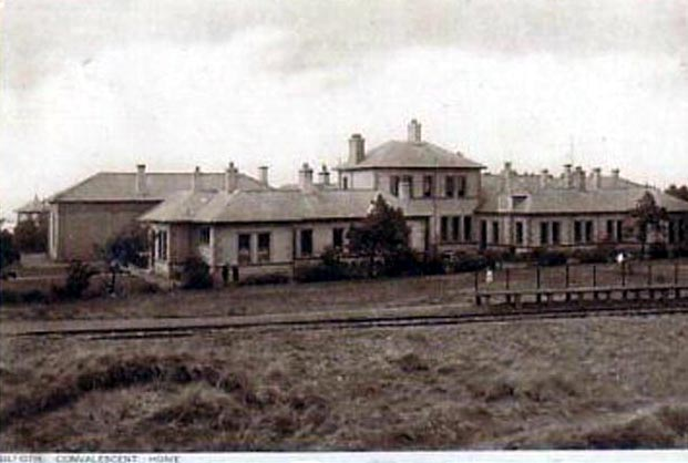 Silloth Convalescent Home