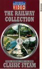 The Railway Collection - Classic Steam