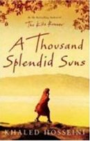 A Thousand Spendid Sins - Best Selling UK Books